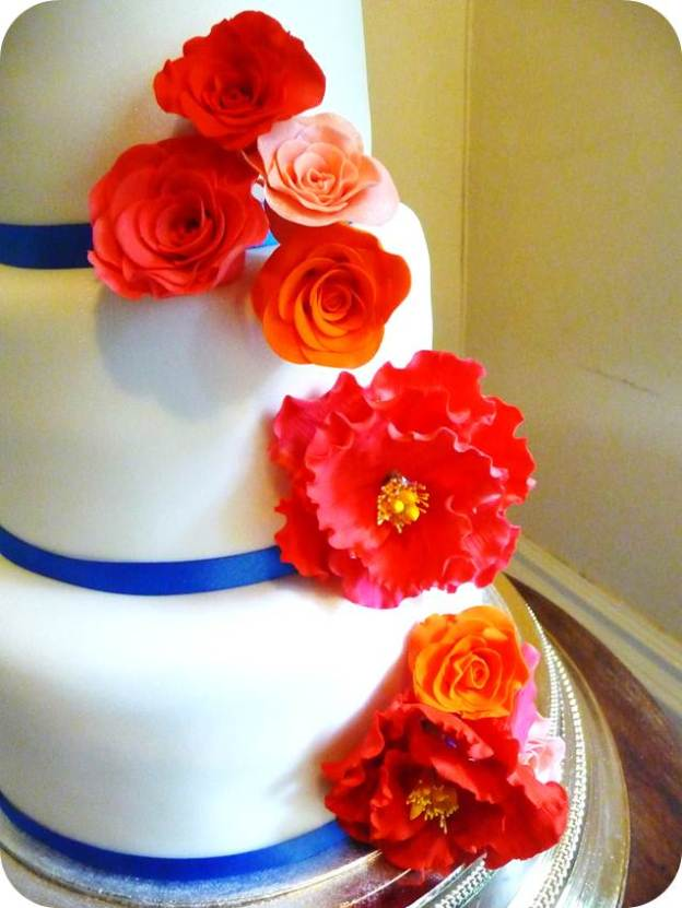 Wedding Cakes Wokingham